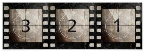 Countdown 3 2 1